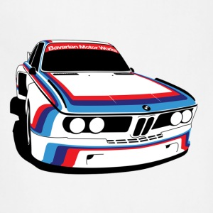 BMW M5 E9 - Adjustable Apron