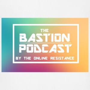 The Bastion Podcast Merchandise - Adjustable Apron