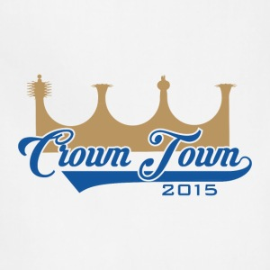 CrownTown 2015 - Adjustable Apron
