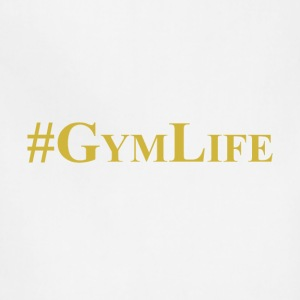 GymLife - Adjustable Apron