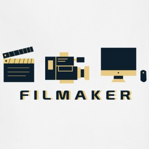 CREATIVE DESIGN || FILM MAKER - Adjustable Apron