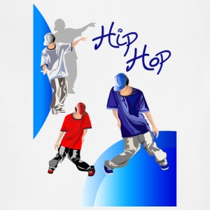 hiphop - Adjustable Apron