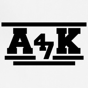 AK - Adjustable Apron