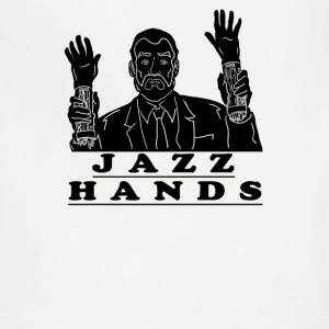jazz hands - Adjustable Apron