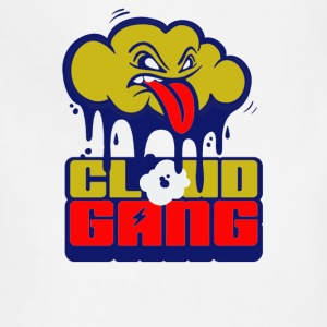 Cloud Gang - Adjustable Apron