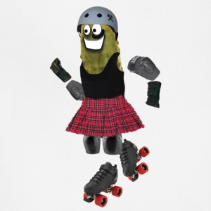 Roller Derby Pickle - Adjustable Apron