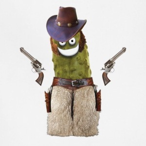 Cowboy Pickle - Adjustable Apron