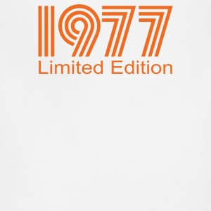 1977 Limited Edition - Adjustable Apron