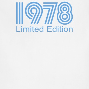 1978 Limited Edition - Adjustable Apron
