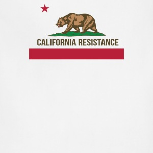 California Resistance Funny - Adjustable Apron