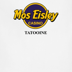Mos Easley Casino - Adjustable Apron