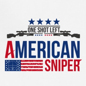 American Sniper - Adjustable Apron