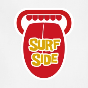 Surf Side - Adjustable Apron