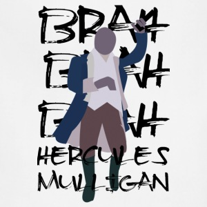 Hercules Mulligan - Adjustable Apron
