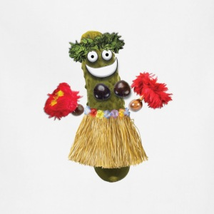 Hula Pickle - Adjustable Apron