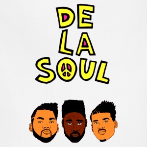 DE LA SOUL - Adjustable Apron