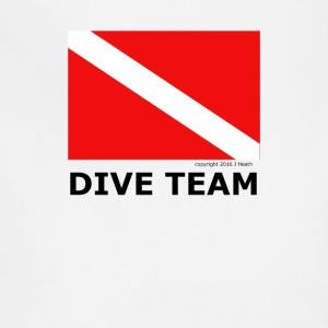 Dive Team - Adjustable Apron