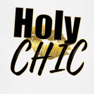 Holy Chic - Adjustable Apron