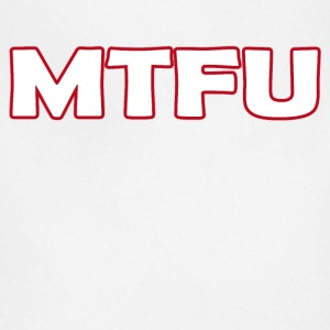 MTFU - Adjustable Apron