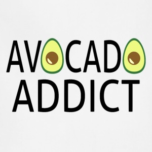 Avocado Addict - Adjustable Apron