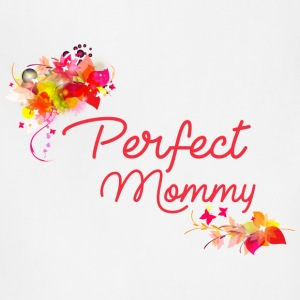 Perfect Mommy - Adjustable Apron