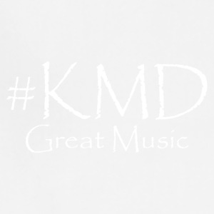 KMD Grate Music - Adjustable Apron