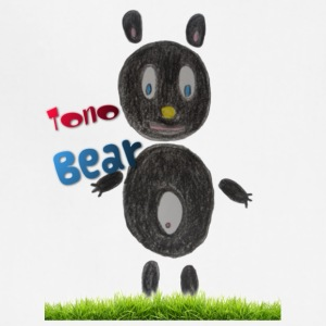 Tono bear - Adjustable Apron