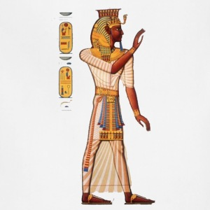 Young pharaoh - Adjustable Apron
