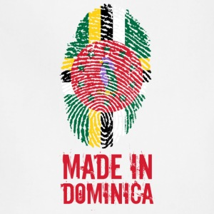 Made In Dominica - Adjustable Apron