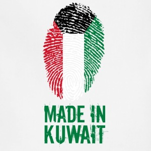 Made in Kuwait / الكويت - Adjustable Apron