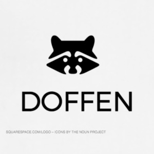 DOFFEN - Adjustable Apron