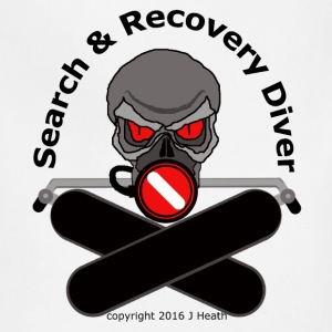 Search and Recovery Diver - Adjustable Apron