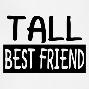 Tall Best Friend - Adjustable Apron
