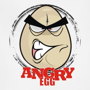 ANGRY EGG - Adjustable Apron