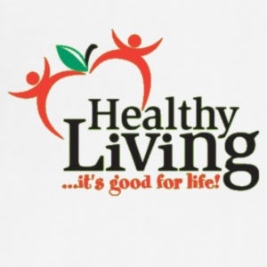 Healthy Living - Adjustable Apron