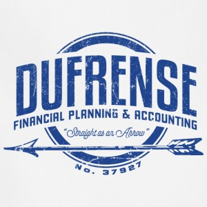 Dufrense Financial Planning and Accounting - Adjustable Apron