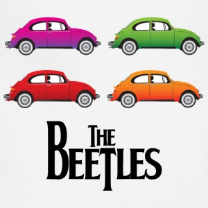 TheBeetles-InColor - Adjustable Apron