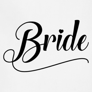 Bride - Adjustable Apron