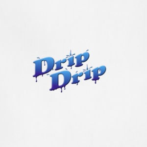 DripDrip - Adjustable Apron