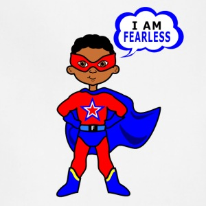 I Am Fearless - Adjustable Apron