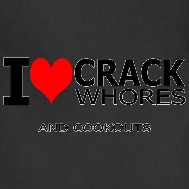 crack whores and cookout png
