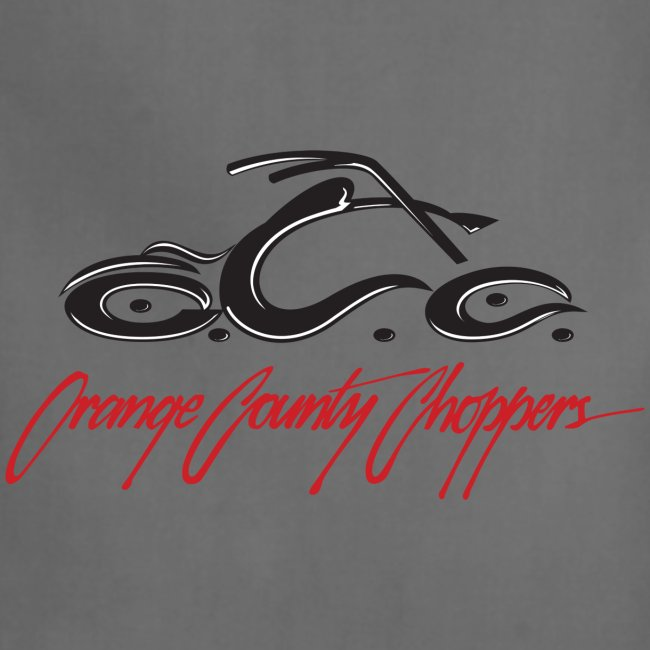 Orange County Choppers Signature logo