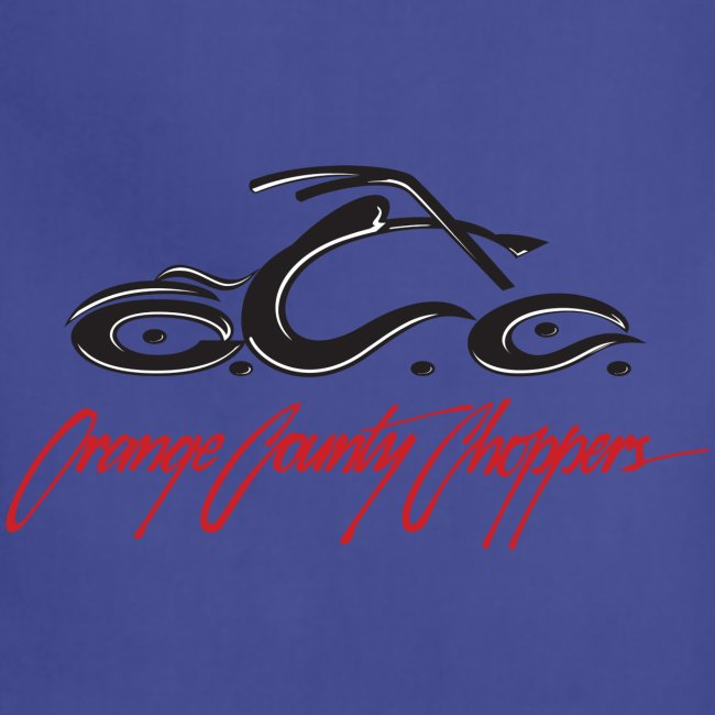 Orange County Choppers Signature logo
