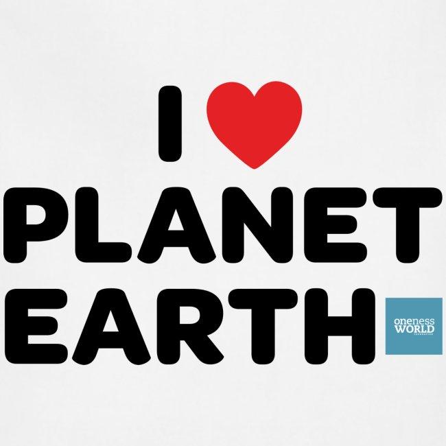I Heart Planet Earth