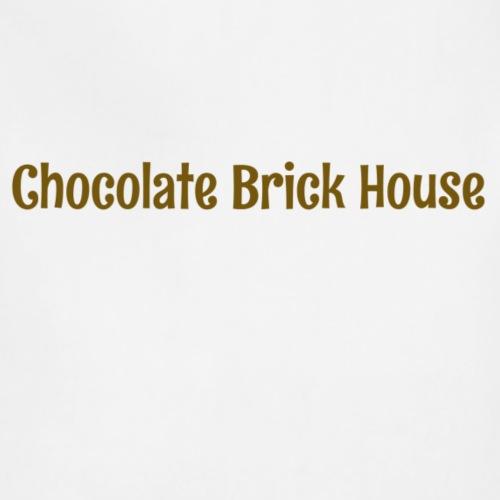 Brick House - Adjustable Apron
