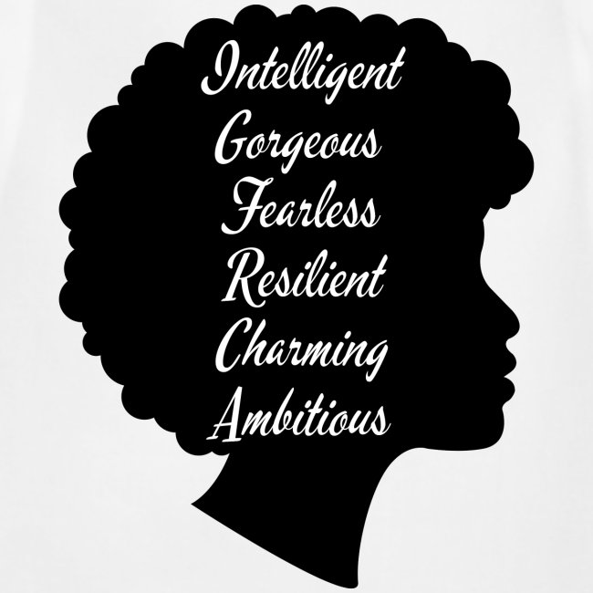 Attributes of a woman