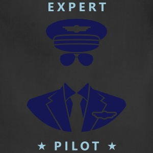 Expert pilot - Adjustable Apron