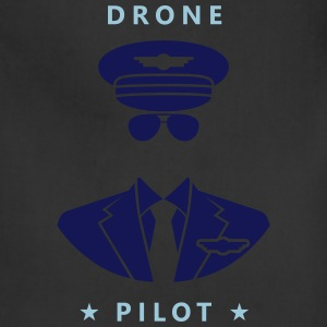 Drone Pilot - Adjustable Apron