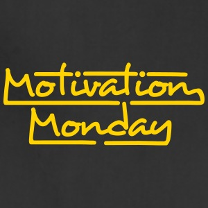 Motivation Monday - Adjustable Apron