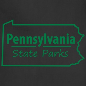 Pennsylvania State Parks - Adjustable Apron